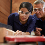 Why do people want to get an apprenticeship anyway?