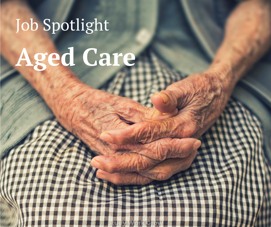 Photo of Aged Care