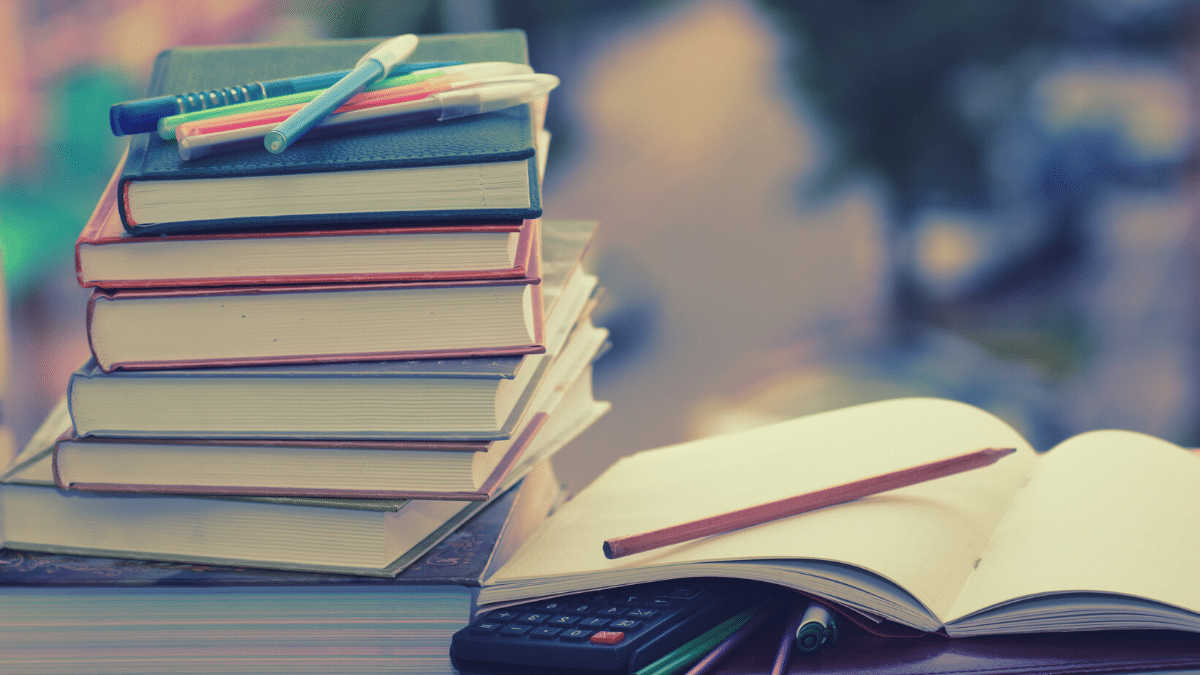 9 Study Tips for Term 4