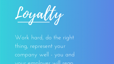 Photo of Top 10 Skills Employers Look For – Loyalty
