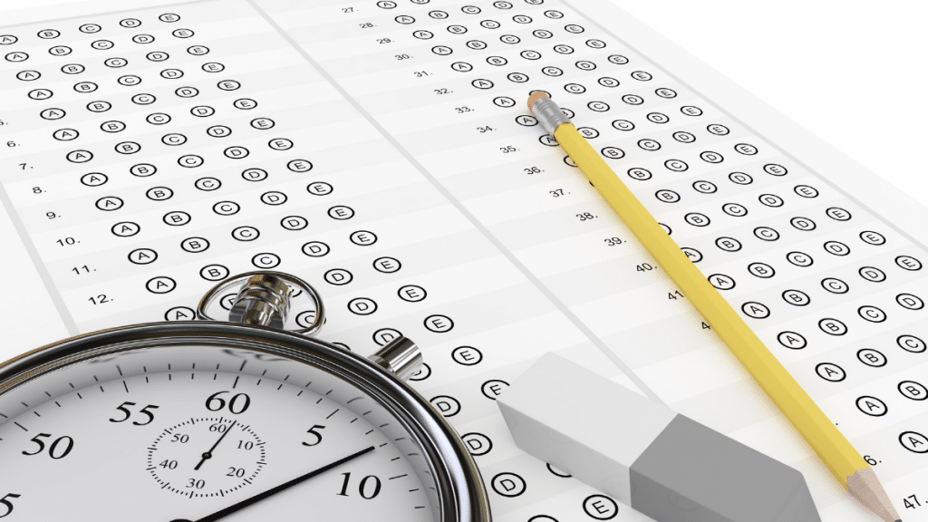Tips for acing your Exams