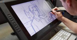 Photo of Animators