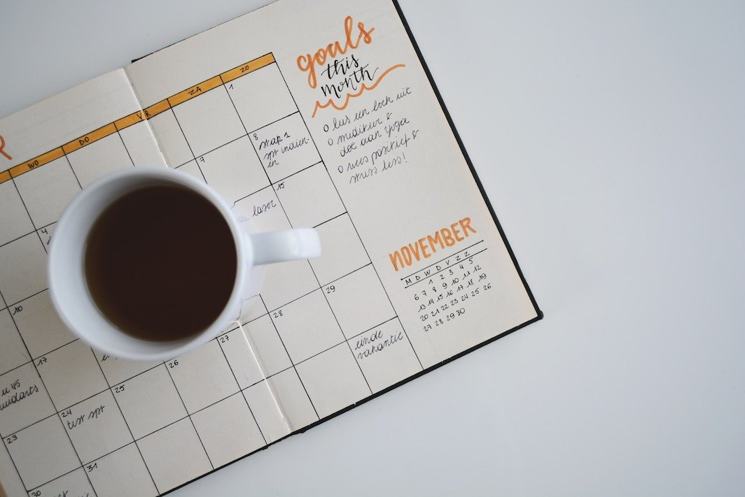 Photo of Goal Setting – 'why' & 'how'