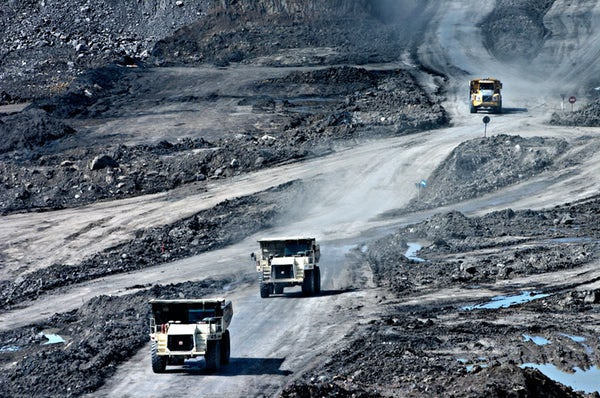 Jobs in Mining – Study Work Grow