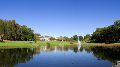 Photo of Macquarie University GELP
