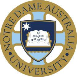 University_of_Notre_Dame_Australia_Logo