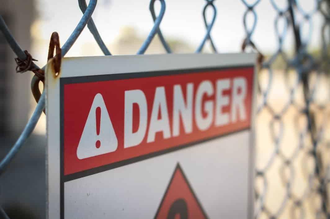 Photo of Australia's most dangerous jobs
