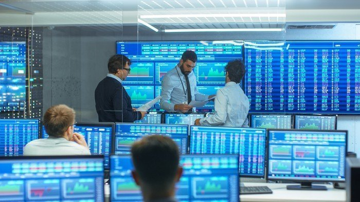Photo of Stock Trader