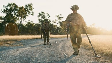Photo of Defence Force Information Sessions – NSW – September