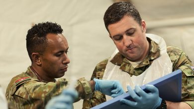 Photo of Defence Force Information Sessions – SA