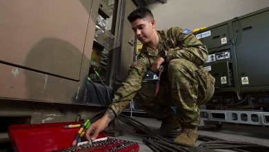 Photo of Defence Force Information Sessions – QLD – June