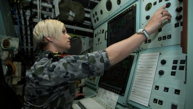 Photo of Defence Force Information Sessions – QLD – August