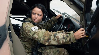 Photo of Defence Force Information Sessions – NSW – June