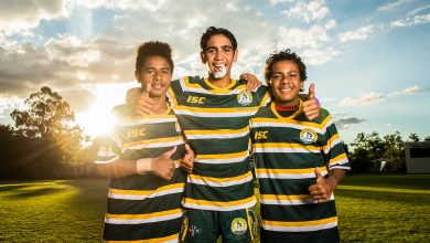 Photo of Rugby Australia Indigenous Talent Tour