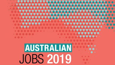 Photo of 2019 Australian Jobs from CICA has just been released