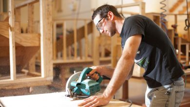 Photo of Carpentry Apprenticeships