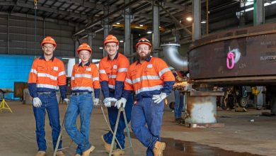 Photo of Wilmar Sugar Mills Apprenticeship Program