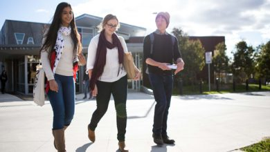 Photo of University of Canberra | Don't Panic Information Sessions