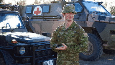 Photo of Defence Force Information Sessions – ACT – August