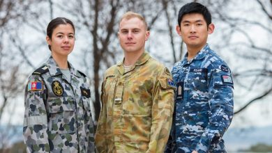Photo of Win a VIP Experience at ADFA Open Day