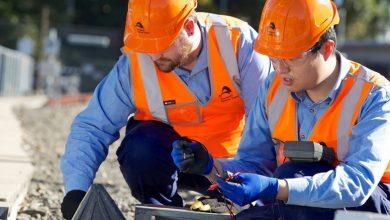 Photo of 2020 Sydney Trains Apprenticeship Program