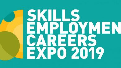 Photo of NT Skills Employment Careers Expo 2019