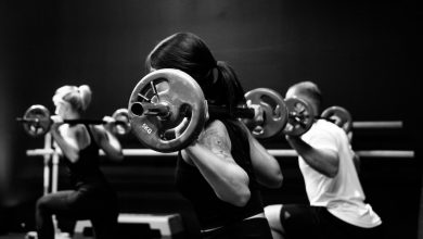 Photo of Sport and Fitness