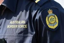 Photo of Australian Border Force Officer Recruit Training Program