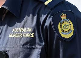 Photo of Australian Border Force Officer Recruit Training Program