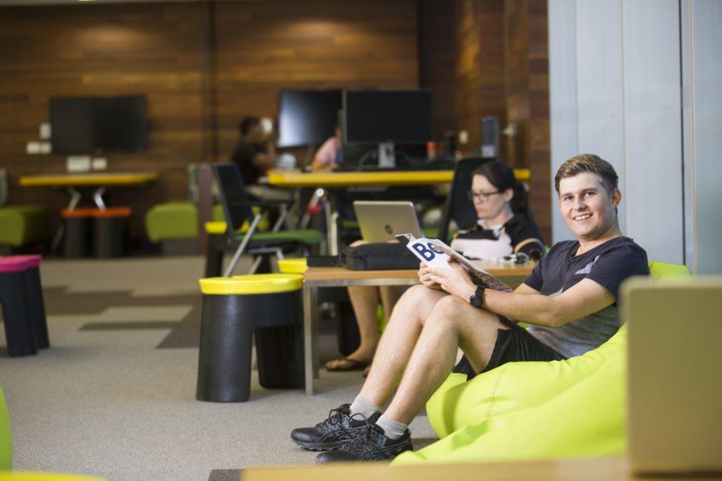SUN students at CQUniversity