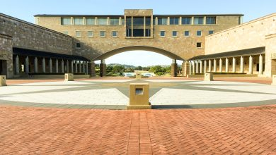 Photo of Campus Tours at Bond University