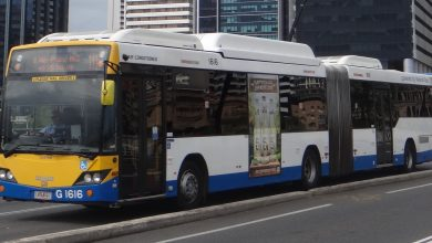 Photo of Non State Schools Transport Assistance Scheme