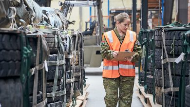 Photo of Defence Force Information Sessions – VIC – October