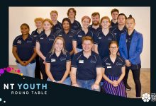 Photo of The NT Youth Round Table