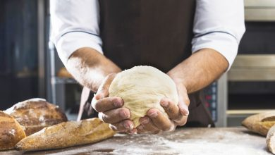 Photo of Apprentice Baker