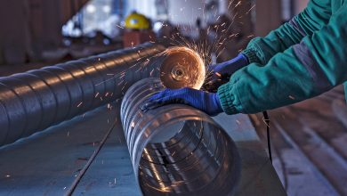 Photo of Bega Valley Shire Apprentice Boilermaker/Fabricator
