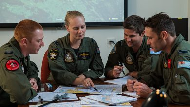 Photo of Defence Force Information Sessions – VIC – December