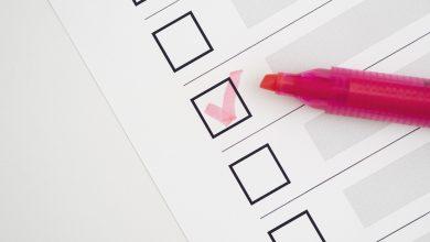 Photo of Your Voice Survey