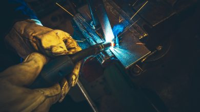 Photo of Metal Fabrication Apprentice
