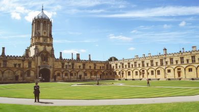 Photo of Spend a Summer in Oxford