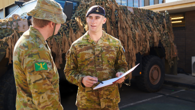 Photo of Defence Force Information Sessions – ACT – February