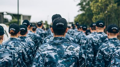Photo of Defence Force Information Sessions – TAS – February