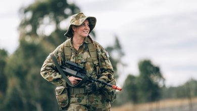 Photo of Defence Force Information Sessions – NSW – February