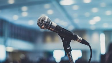 Photo of How to boost your public speaking skills