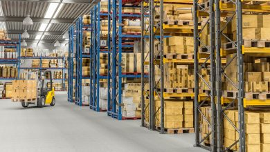 Photo of Warehousing