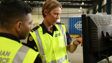 Photo of What Can You Learn as an Australian Border Force Officer?