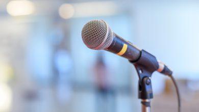 Photo of DAV Senior Public Speaking Competition 2020
