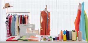 Fashion qualifications and courses