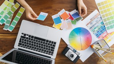 Photo of How to become a Graphic Designer