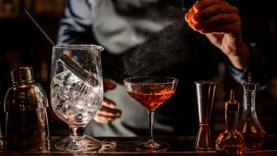 Photo of How to become a Bartender